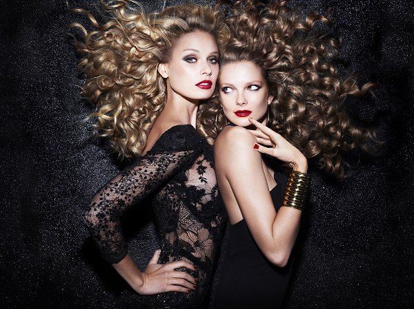 hair cuts & styles, inspiration hair & beauty salon in Worcester