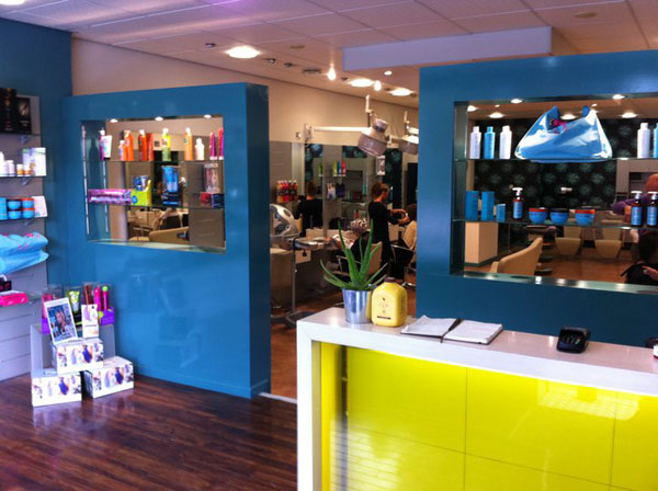 The best hairdressers in worcester inspiration hairdressing for Inspiration salon