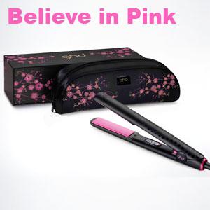 ghd Pink Cherry Blossom