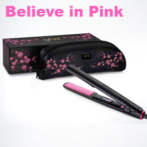 ghd Pink Cherry Blossom