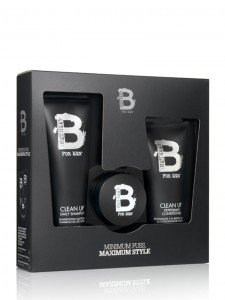 Haircare for men christmas Worcester www.Inspirationhair.co.uk