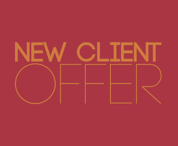New Client Voucher