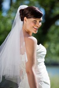 Wedding and Bridal Hair Ideas