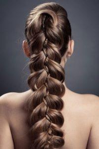 Wedding and Bridal Hair Ideas