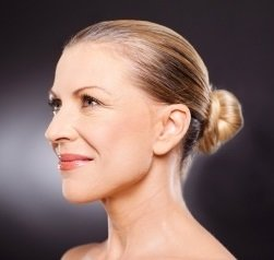 facial waxing at inspiration hair & beauty salon in Worcester