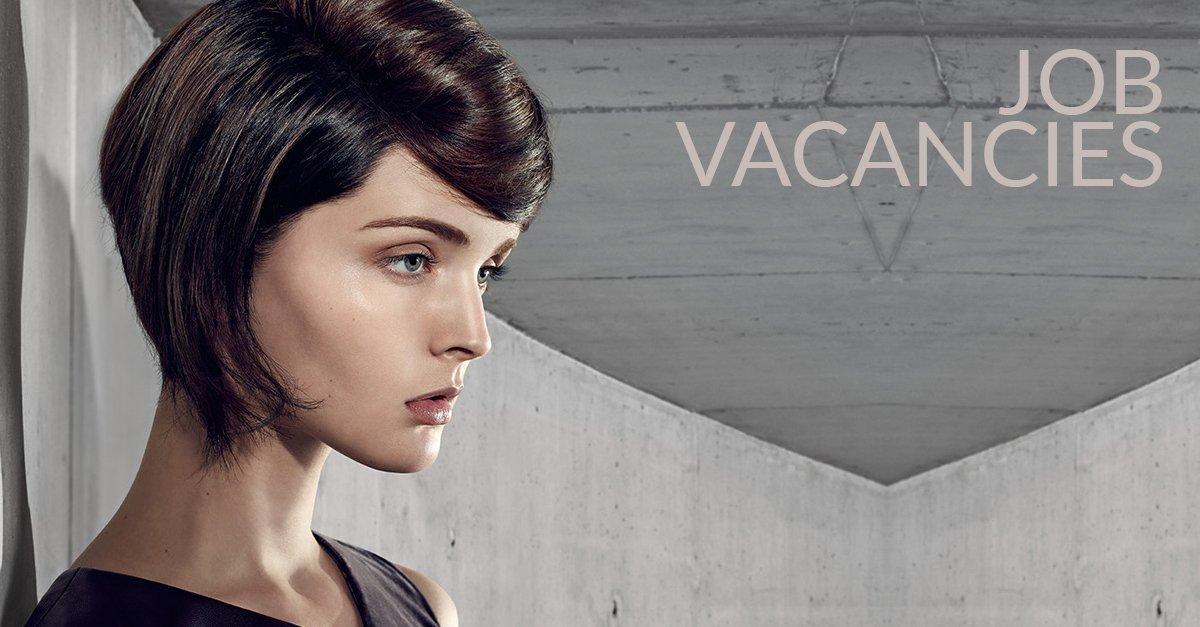 job vacancies at worcester hair salon