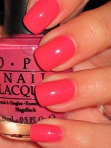 Manicures, Pedicures & Nails