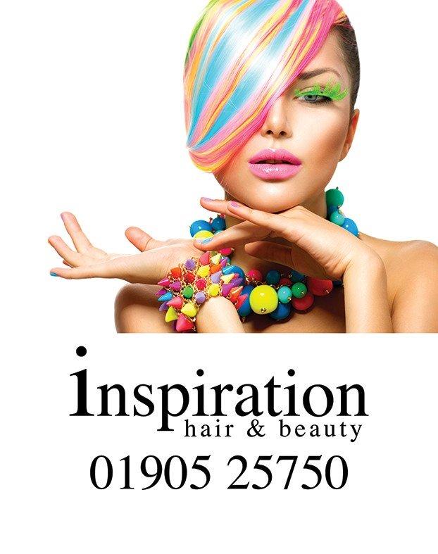 Inspiration Hair Worcester