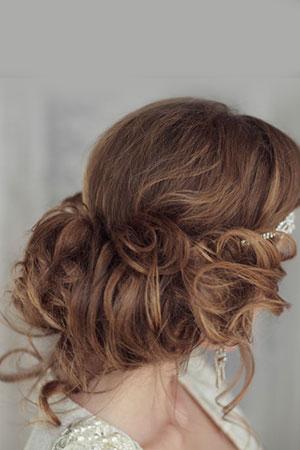 Wedding Hair Worcester Hair Beauty Salon Inspiration