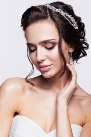 Bridal Hair at Inspiration Hair & Beauty Salon in Worcester