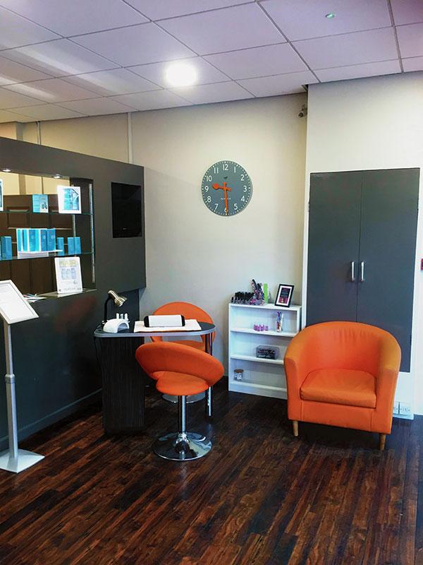 Inspiration hairdressing salon worcester - Inspiration salon ...